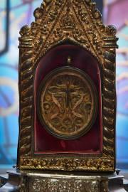 Multi Relics of Saints.