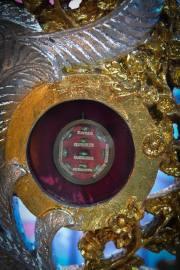 Relics of Dominican Saints.