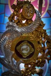 Major relic of Saint Julius, martyr.