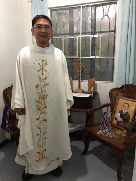 15th Anniversary of the Beatification of Blessed Ivan Merz and Solemnity of St. John the Baptist. Mass presided by Very Rev. Fr. Ronald Torres, vicar general of the Diocese of Sacramento, CA. (June 24, 2018)